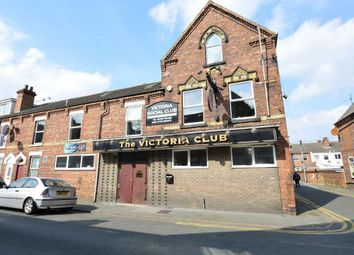 Thumbnail Pub/bar for sale in Carter Street, Goole