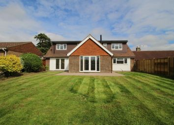 Thumbnail 2 bedroom detached house to rent in Mark Cross, Crowborough