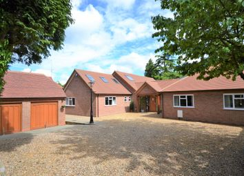 Thumbnail 5 bed semi-detached house for sale in The Warren, Chesham