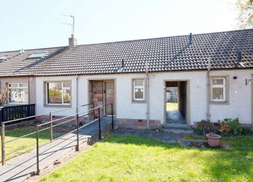 Thumbnail 1 bed cottage for sale in Quarryfoot Gardens, Bonnyrigg, Midlothian