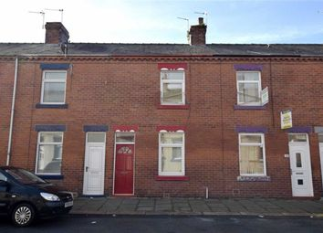 Thumbnail 2 bed terraced house for sale in Westmorland Street, Barrow In Furness, Cumbria