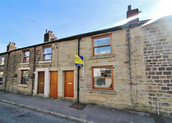 Thumbnail 3 bed cottage for sale in Higher Road, Longridge, Preston