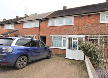 Aycliffe Road, Borehamwood WD6. 3 bed terraced house