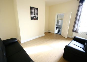 Thumbnail 1 bed flat to rent in Biddlestone Road, Heaton, Newcastle Upon Tyne