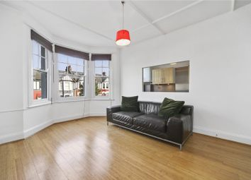 Thumbnail 1 bed flat for sale in Okehampton Road, London