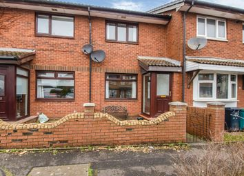 2 bed terraced house for sale in Langside Avenue, Uddingston, Glasgow G71