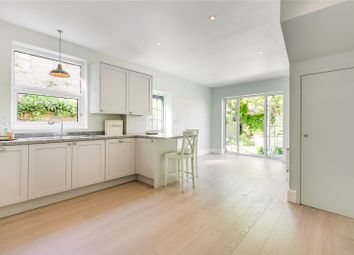 Thumbnail 2 bed property to rent in Fulham Palace Road, London