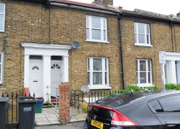 Thumbnail 3 bed terraced house for sale in Oval Road, Croydon, Surrey