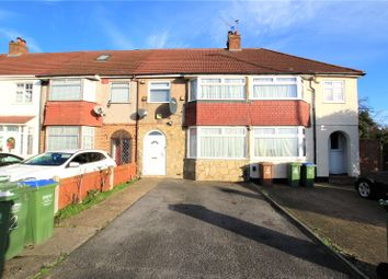 4 bed terraced house for sale in Lakeside Close, Sidcup, Kent DA15