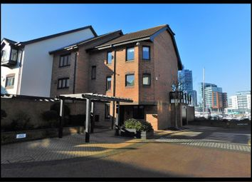 Thumbnail 4 bed end terrace house for sale in Calshot Court, Southampton