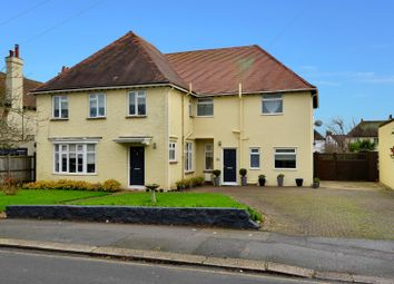 Thumbnail 5 bedroom property for sale in Audley Road, Folkestone