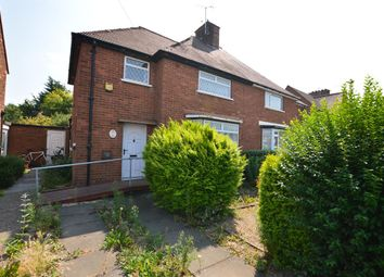 3 bed semi-detached house for sale in Pullman Road, Wigston LE18