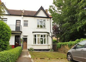 Thumbnail 4 bed semi-detached house for sale in Hermitage Road, Westcliff-On-Sea