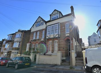 Thumbnail 2 bed flat to rent in Albert Road, Ramsgate