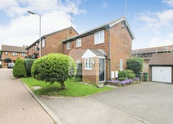 Thumbnail 3 bedroom semi-detached house for sale in Rudyard Close, Luton