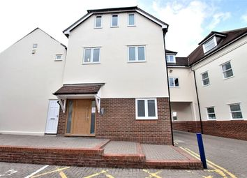 Thumbnail 2 bed flat for sale in High Street, Dunmow, Essex