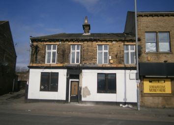 Thumbnail Pub/bar to let in 508 Thornton Road, Bradford