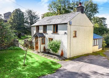 Thumbnail 2 bedroom detached house for sale in Merthy Cynog, Powys LD3,