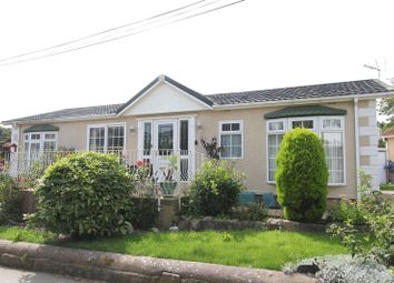 Thumbnail 2 bed detached bungalow for sale in Ham Manor, Ham Manor Park, Llantwit Major