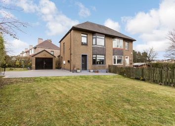Thumbnail 3 bed semi-detached house for sale in South Biggar Road, Airdrie