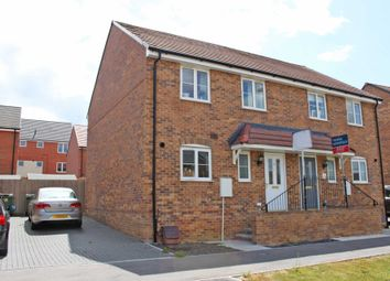 3 bed semi-detached house for sale in Greenfinch Road, Didcot OX11