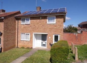 3 bed end terrace house for sale in Bourne Crescent, Northampton, Northamptonshire NN5