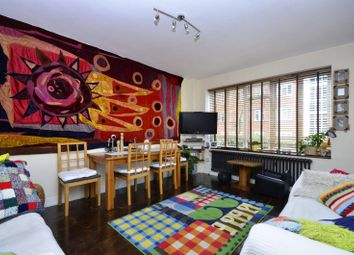 Thumbnail 3 bedroom flat for sale in Kilburn Vale, West Hampstead