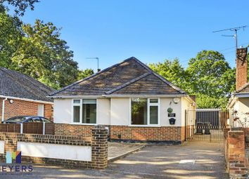 Thumbnail 2 bedroom detached bungalow for sale in Wicket Road, Northbourne