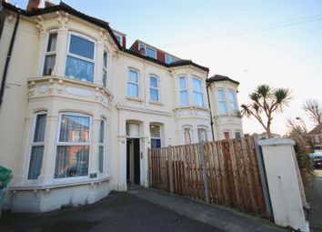 Thumbnail 1 bed flat for sale in Worthing Road, Southsea, Portsmouth, Hampshire