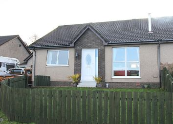 Thumbnail 3 bed semi-detached bungalow for sale in Mealdarroch, Tarbert