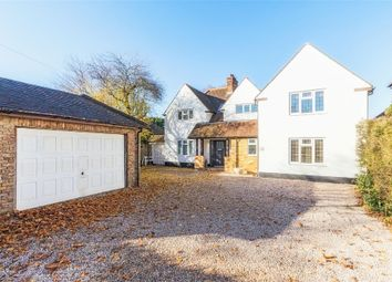 Thumbnail 6 bed detached house for sale in Wellesley Avenue, Richings Park, Buckinghamshire