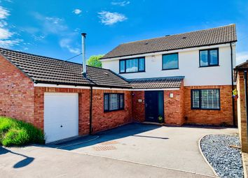 Thumbnail Detached house for sale in The Spinney, Frampton Cotterell, Bristol