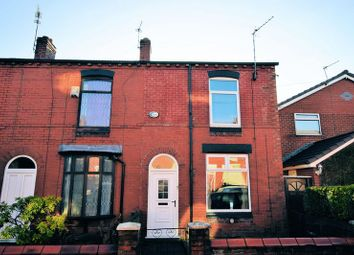 Thumbnail 3 bed terraced house for sale in Carlton Street, Farnworth, Bolton