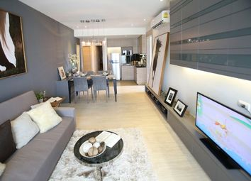 Thumbnail 2 bedroom apartment for sale in Savanna Sands, Jomtien, Pattaya