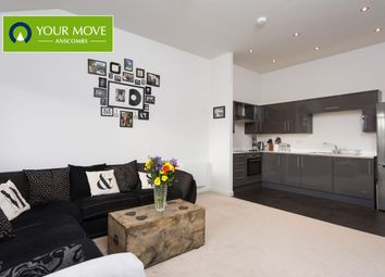 Thumbnail 1 bedroom flat for sale in Amy Johnson Way, York