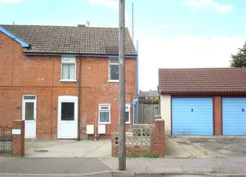 Thumbnail 2 bedroom flat to rent in Foxhall Road, Ipswich
