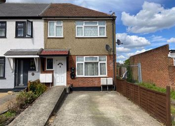 Thumbnail 2 bed flat for sale in Tudor Square, Hayes, Middlesex
