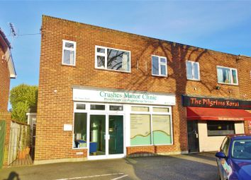 Thumbnail 2 bedroom flat for sale in Ongar Road, Pilgrims Hatch, Brentwood, Essex