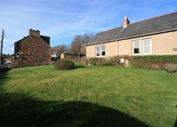 Thumbnail 1 bed detached bungalow for sale in Haughhead Road, Earlston