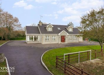 Thumbnail 4 bedroom detached house for sale in Drumaroad Hill, Castlewellan, County Down