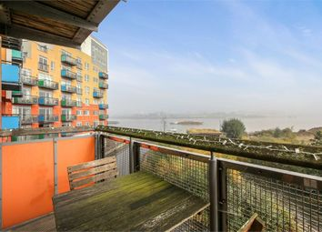 Thumbnail 2 bed flat to rent in Faraday Lodge, Renaissance Walk, London