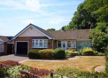 Thumbnail 3 bed detached bungalow for sale in Robins Wood Road, Nottingham