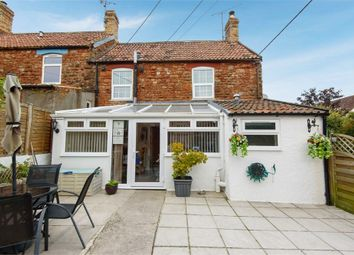 Thumbnail 2 bed end terrace house for sale in Redcliffe Street, Cheddar, Somerset
