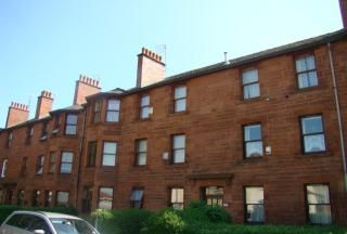 Thumbnail 3 bedroom flat to rent in Barlogan Avenue, Glasgow