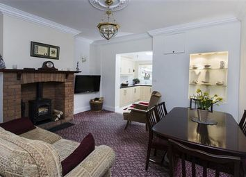 Thumbnail 3 bed terraced house for sale in Doncaster Road, South Elmsall, Pontefract
