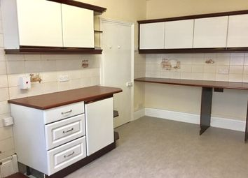 Thumbnail 2 bed maisonette to rent in Ashford Hill, Plymouth