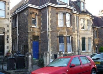 Thumbnail 6 bed flat to rent in York Gardens, Clifton, Bristol