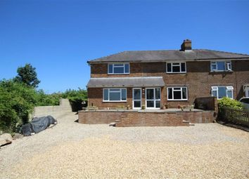 Thumbnail 4 bed semi-detached house for sale in Springfield Crescent, Royal Wootton Bassett