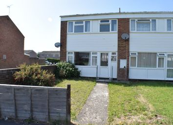 Thumbnail 4 bed end terrace house to rent in Hamp Brook Way, Bridgwater