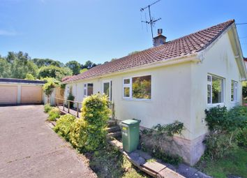 Thumbnail 3 bed detached bungalow for sale in Whalley Lane, Uplyme, Lyme Regis